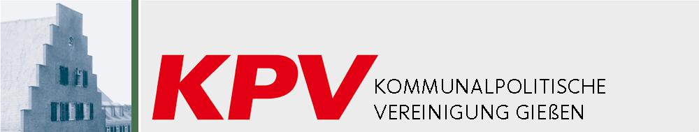 Logo von KPV Gießen