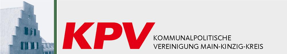Logo von KPV Main-Kinzig