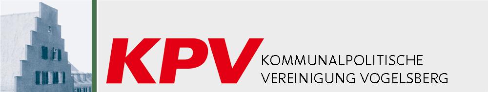 Logo von KPV Vogelsberg