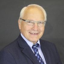 Wolfgang Gehrke